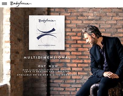 Babylonia Music