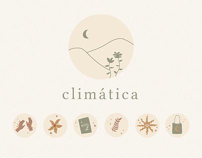 Branding - Illustrations