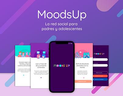 Moods Up