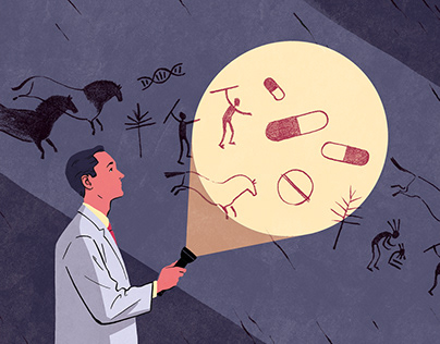 Scientific American: New Drugs from Old