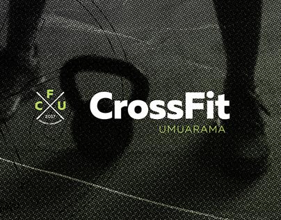 CrossFit   Social Media