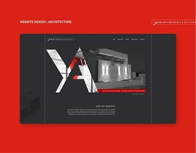 Website Design | Yamin Adrichalim