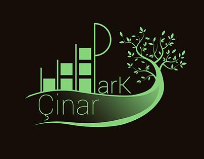 Park Chinar Logo & Business Card Design