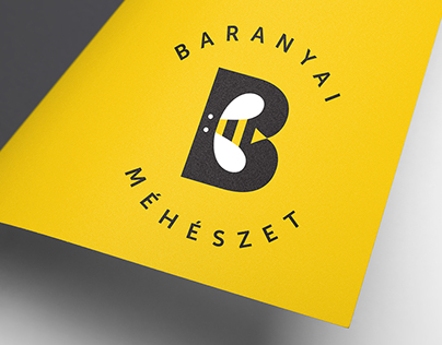 BARANYAI Honey Packaging