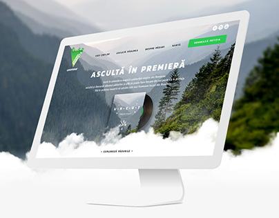 UNCUT - Greenpeace Romania