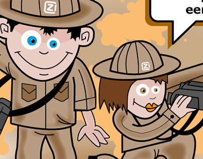 Ziggo - Customer Experience Safari