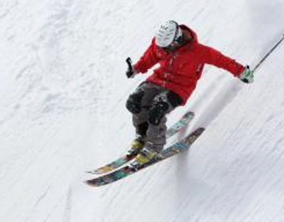 Micah Raskin Discusses the Benefits of Skiing