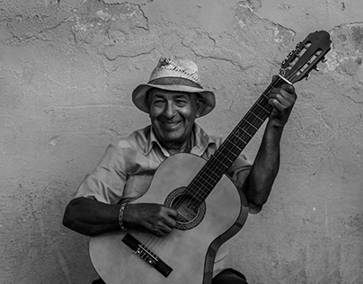 Retratos cubanos