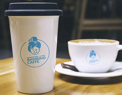Bambino caffe logo