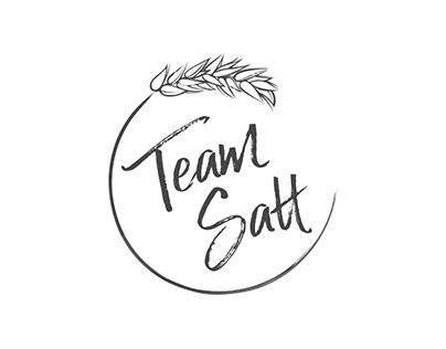 Logo design for Team Satt