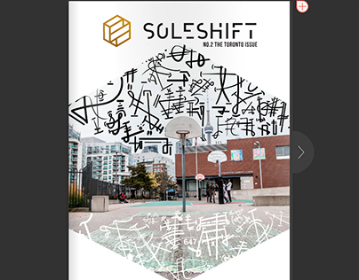 Sole Shift Issue 2
