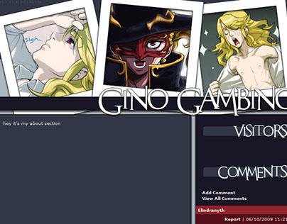 2016 Gaia Online NPC Profile Updates
