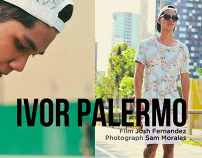 FILM: Ivor Palermo