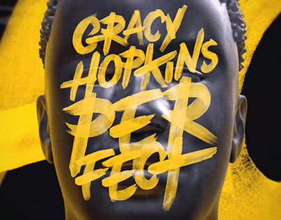 Gracy Hopkins - Perfect