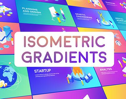 Isometric Gradients