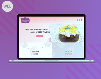 One Page Site | Web Design