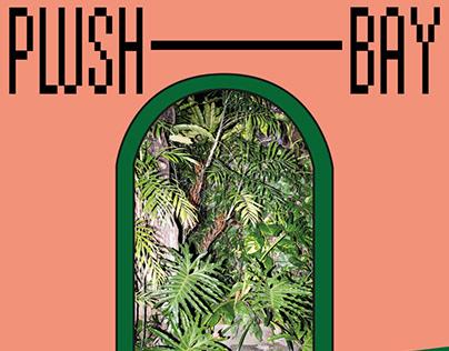 PLUSH BAY