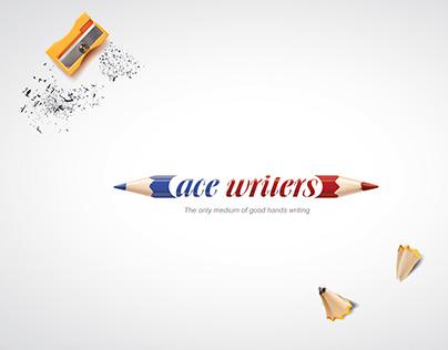 ACE Writers logo