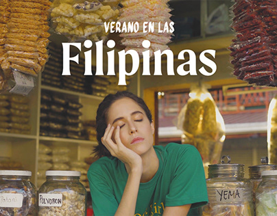 Verano en las Filipinas