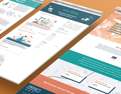 software house website
