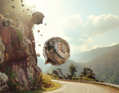 Volkswagen - Drive Carefully