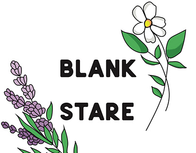 Blank Stare Illustrations April 2020