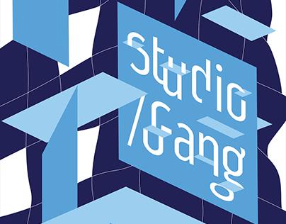 Studio Gang Posters