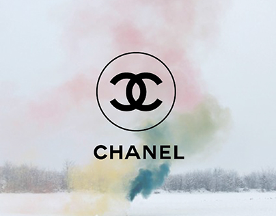 Blooming in vague for Chanel