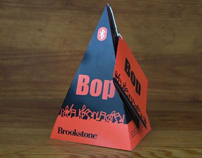 Bop Package Re-design