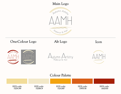 Logo - AAMH