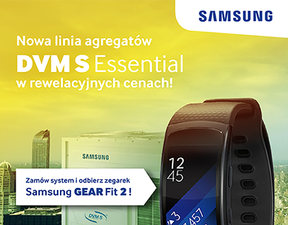 SAMSUNG for KLIWEKO