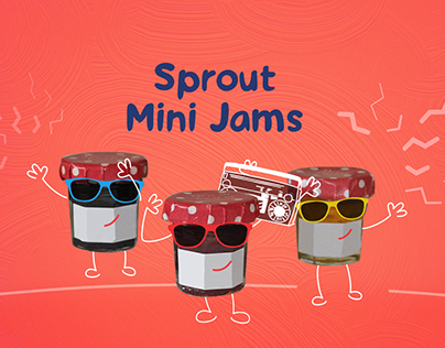 Sprout   Promotional Branded Content