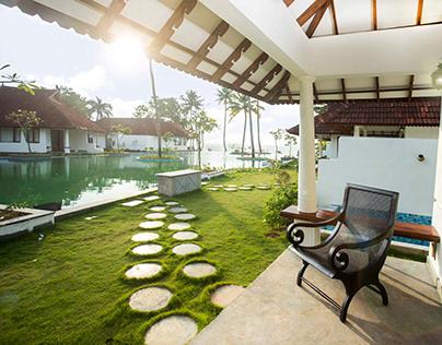 Aveda Resorts - Kumarakom