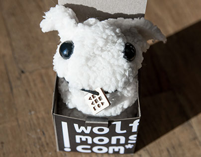 Wolfe Monster Box