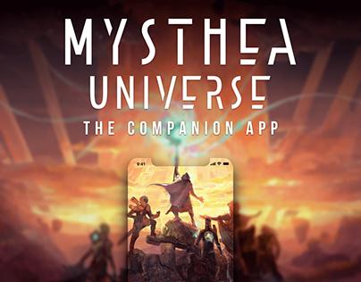 Mysthea Universe