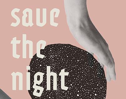 Save the Night Identity System