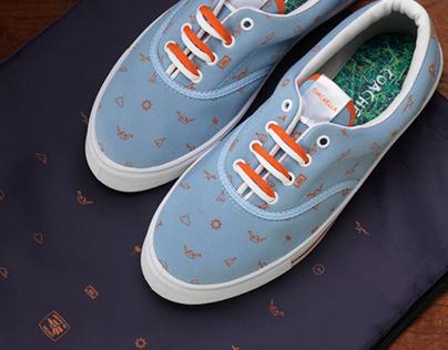 Coachella 2014  Sneakers