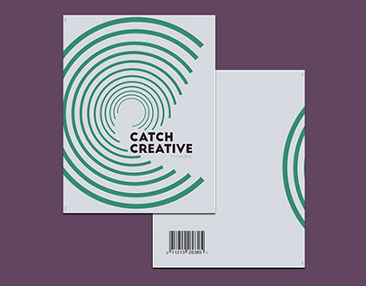 Catch Creative Magazine
