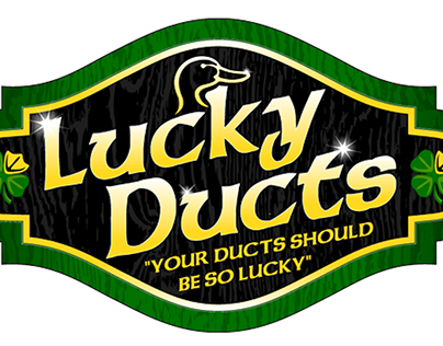 Lucky Ducts