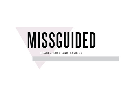 MISSGUIDED - FREELANCE SS18