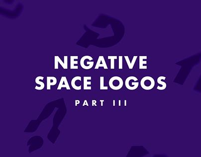 Negative Space Logos III
