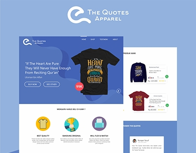 The Quotes Project
