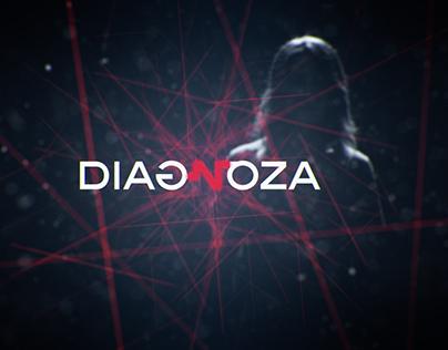 DIAGNOZA opening titles