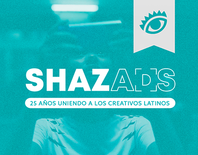 SHAZADS   Shortlist Ojo de Iberoamérica 2018