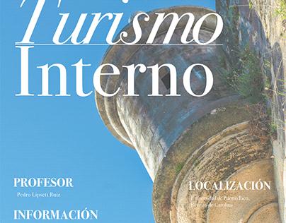 Turismo Interno Magazine - Personal