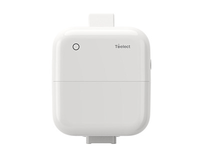 TOELECT V1 | Toilet Electrolyzed Water Cleaner