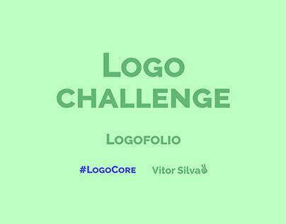 Logo Challenge/Desafio 30 logos