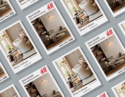 Catalogue Home&Decor
