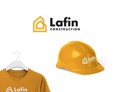 Lafin - logo series 2