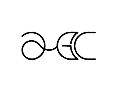 """AGC"" MONOGRAM IDEA NO. 3"